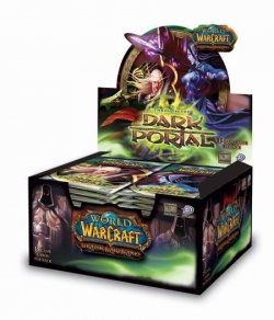 Through the Dark Portal Booster Box
