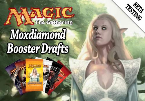 Booster Drafting