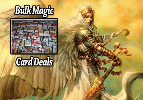 Bulk Magic Card Deals