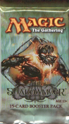 Shadowmoor Booster Pack