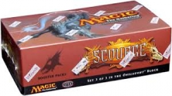Scourge Booster Box