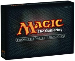 From The Vault Dragons Box Set