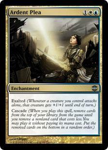 English Alara Reborn MTG Magic 1x Terminate NM-Mint