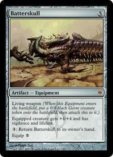 Batterskull Magic Card