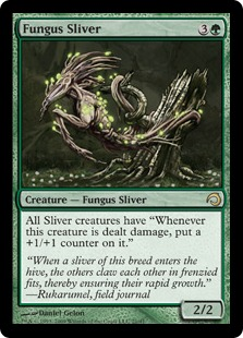 Slivers Mtg Cards Starting With F