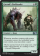 Garruk's Packleader Magic Card Image
