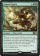 Genesis Hydra Magic Card Image