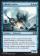 Glacial Crasher Magic Card Image