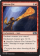 Inferno Fist Magic Card Image