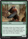 Runeclaw Bear Magic Card Image