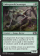 Undergrowth Scavenger Magic Card Image
