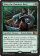 Yisan, the Wanderer Bard Magic Card Image