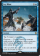 Icy Blast Magic Card Image