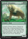 Tusked Colossodon Magic Card Image