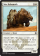 War Behemoth Magic Card Image