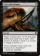 Coat with Venom Magic Card Image