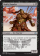Battle Brawler Magic Card Image