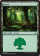 Forest Magic Card Image