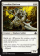 Loxodon Partisan Magic Card Image