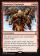 Berserkers' Onslaught Magic Card Image