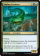 Nimbus Swimmer Magic Card Image