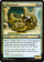 Coiling Oracle Magic Card Image