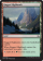Rugged Highlands Magic Card Image