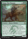 Temur War Shaman Magic Card Image