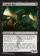 Typhoid Rats Magic Card Image
