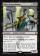 Risen Executioner Magic Card Image