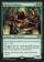 Masked Admirers Magic Card Image