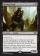 Raving Dead Magic Card Image
