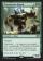 Thunderfoot Baloth Magic Card Image