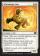 Whitemane Lion Magic Card Image