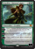 Freyalise, Llanowar's Fury Magic Card Image