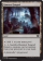 Haunted Fengraf Magic Card Image