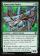 Aquastrand Spider Magic Card Image