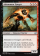 Ashenmoor Gouger Magic Card Image