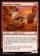 Bloodshot Trainee Magic Card Image