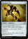 Darksteel Axe Magic Card Image