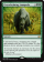 Overwhelming Stampede Magic Card Image