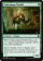 Tukatongue Thallid Magic Card Image