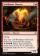 Worldheart Phoenix Magic Card Image