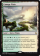 Canopy Vista Magic Card Image