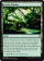 Fertile Thicket Magic Card Image