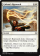 Gideon's Reproach Magic Card Image