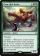 Oran-Rief Hydra Magic Card Image